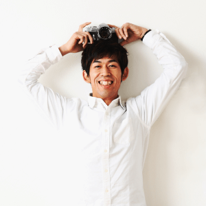 Photo Grapher Takaaki Koga