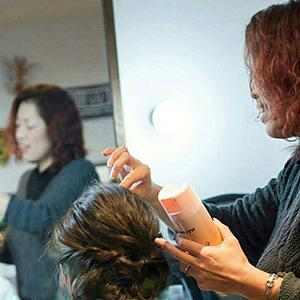 Hairmake Koh
