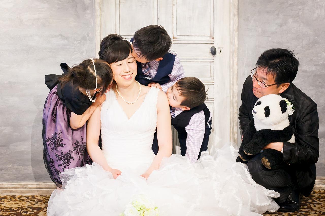 結婚10周年♡