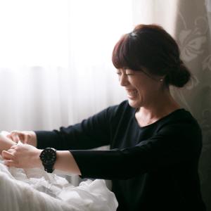 Hairmake Eiko