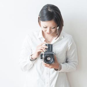 Photographer Atsuko Koga