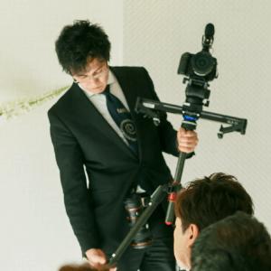 Video Artist Hara