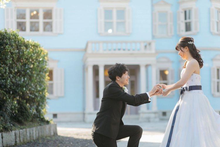 こんなシチュエーションでプロポーズは素敵
