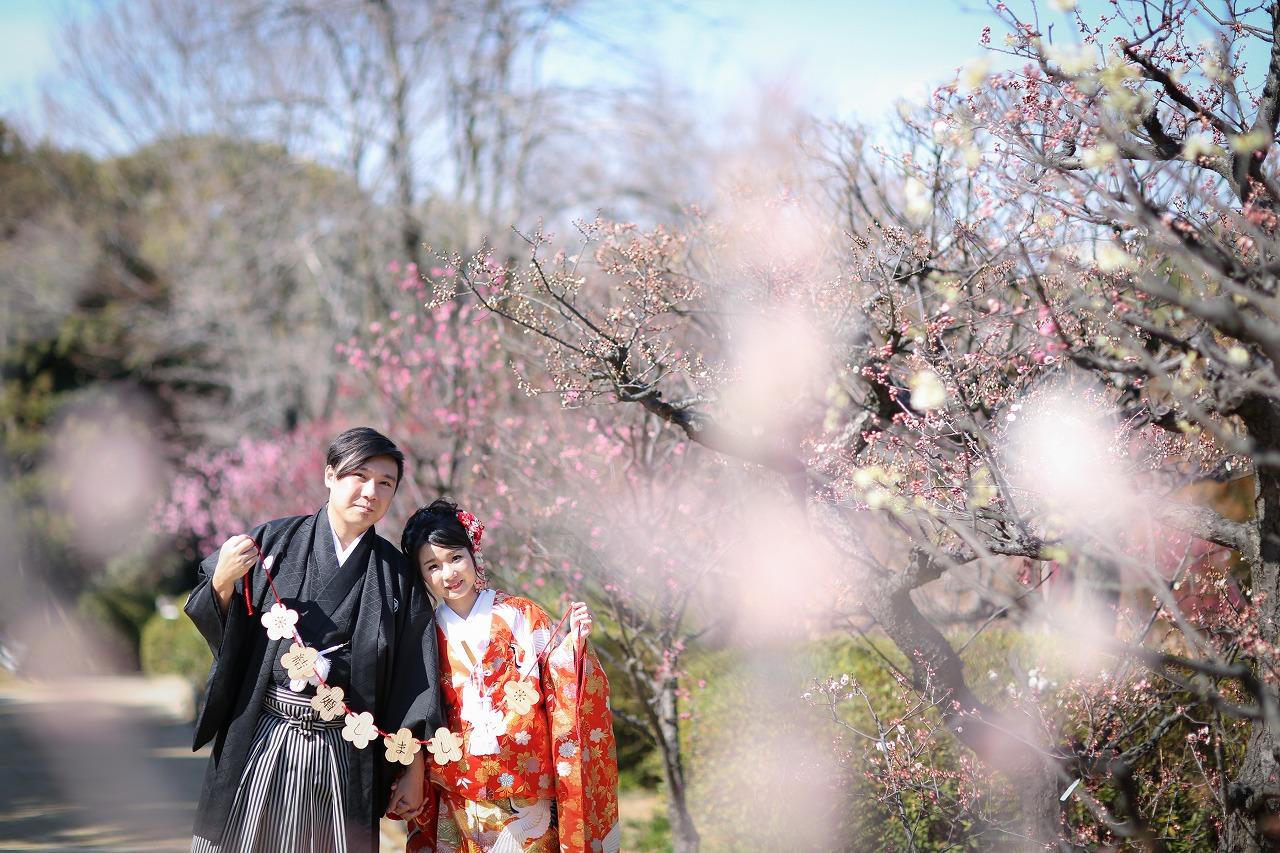 日本の美しさを堪能!和装ロケーションPHOTO!